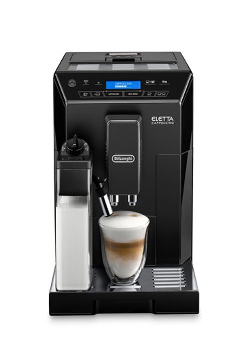 Ecam44.660.b Delonghi Fully automatic coffee machine