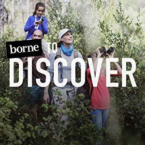 Borne to discover