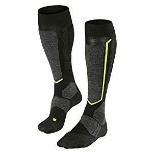 snowboard socken;atmungsaktiv;lang;kniehoch;warm;merino;schurwolle;socks;doppellagig;männer;herreb