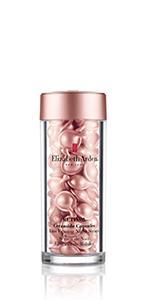 elizabeth arden;skincare;serum;ceramide;capsules;anti-ageing;anti-wrinkle;moisturizer;retinol
