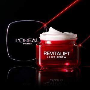 anti-ageing, anti-wrinkle, revitalift, cream, skincare