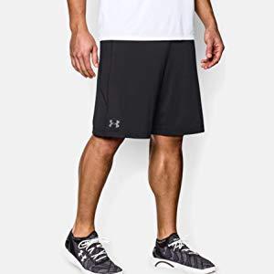 Men's UA Raid 20 cm Shorts