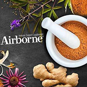 Airborne Immune Support Supplement