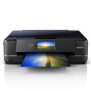 epson, photo printer, home printer, xp-970, mobile printing, claria ink, cartridges