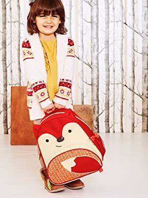 child bag, zoo pack, back packj