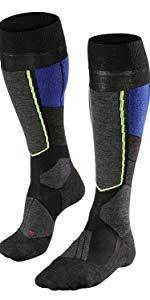 skitouring;skitour;atmungsaktiv;lang;kniehoch;warm;merino;schurwolle;socks;doppellagig;herren;männer