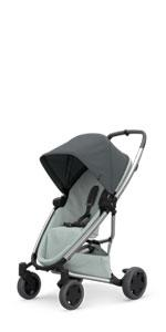 Quinny, Kinderwagen, Zapp Flex Plus