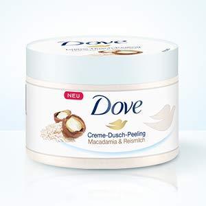 Creme Dusch Peeling