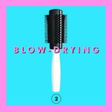 Tangle Teezer Hair Brush Hairbrush Detangling Comb Knots Teaser Detangle Compact Styler Blow Drying