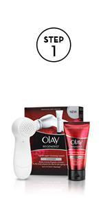 Olay Regenerist 3 Point Super Cleansing System