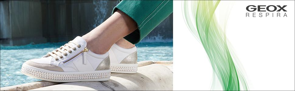 Geox The Shoes That Breathes