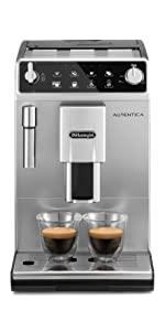 Autenica ETAM 29.510.SB De'Longhi Coffee Machine