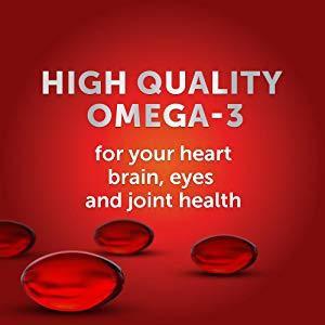 baby aspirin;aspririn;nature made;nature wise;omega-3;omega3;omega red;dha;krill;schiff megared;fish