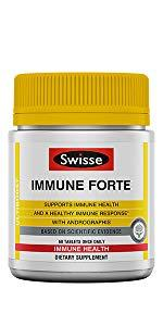 Swisse Ultiboost Immune Forte