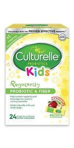 kids regularity