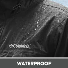 Bugaboo II Interchange waterproof