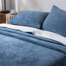 Soft + Warm Bedding