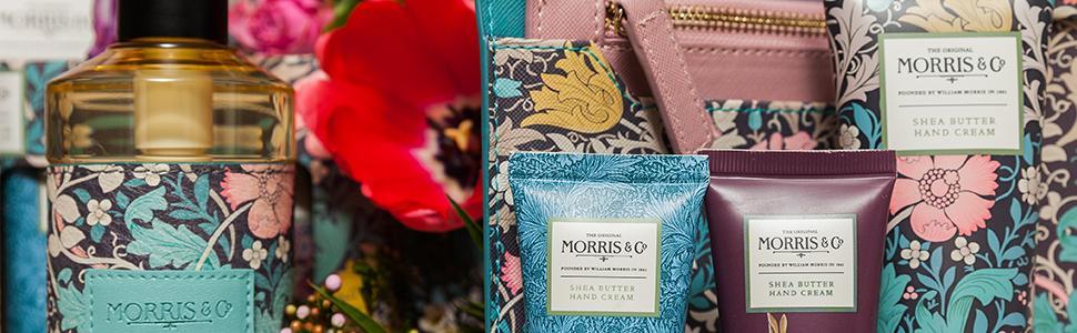 morris & co; morris and co; morris & co beauty; morris beauty; morris hand cream; morris co beauty