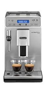 De'Longhi Coffee Machine Autentica ETAM 29.620.S