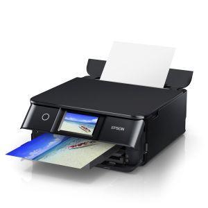 xp-8600, photo printing, home printing, home printer, expression photo, epson, claria ink, cartridge