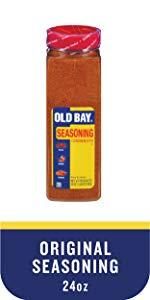 Original Seasoning