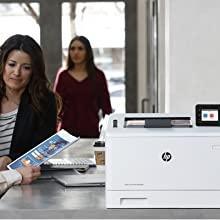 HP Color LaserJet Pro