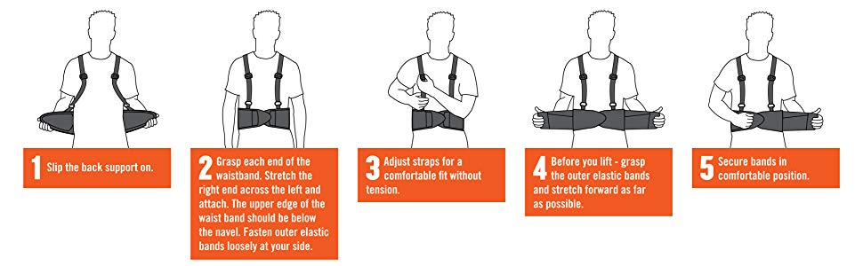 back support, back pain, brace, wrist support