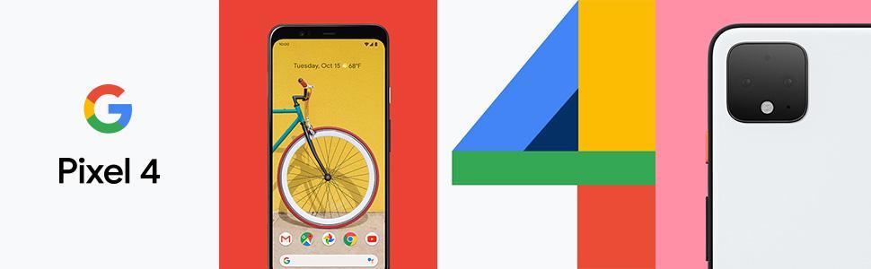Pixel 4 Google