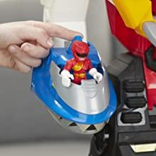 playschool heroes; for boys; for girls; ninja toys; 90s toys; 90s nostalgia; 90s collectibles