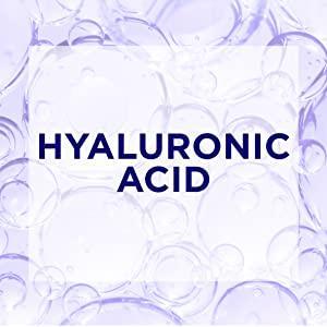 hyaluronic acid loreal paris skincare mask anti aging