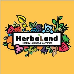 Herbaland Naturals