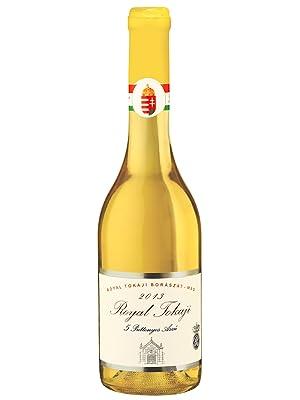 皇家托卡伊5筐贵腐甜白葡萄酒