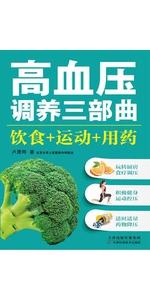 高血压调养三部曲:饮食+运动+用药