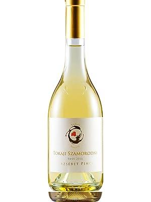 伊丽莎白托卡伊贵腐晚收甜白葡萄酒