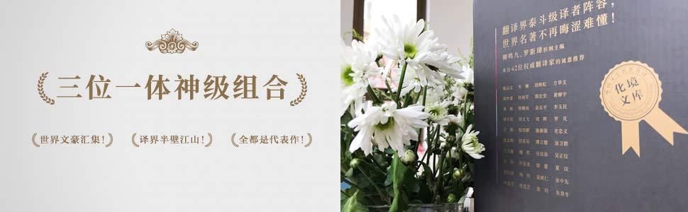 《外国文学名著名译化境文库(第一辑)(套装共9册) 》epub+mobi+azw3下载