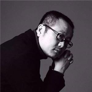 作者刘慈欣