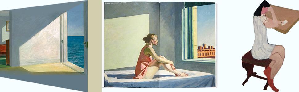 一间自己的房间;月亮与六便士;浮生六记;瓦尔登湖;人间失格;老人与海;了不起的盖茨比