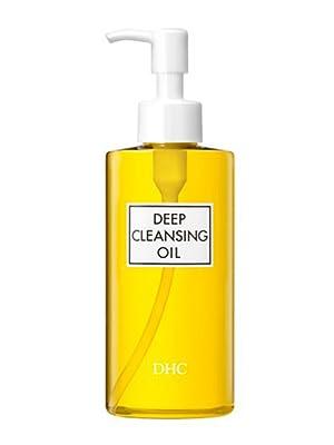 DHC 蝶翠诗 深层清洁橄榄卸妆油200ml